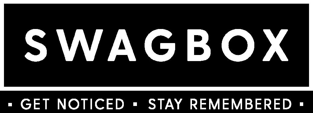 Swagbox w Tagline GNSR WHT LG